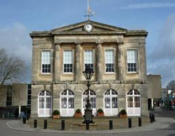 Guildhall 2010