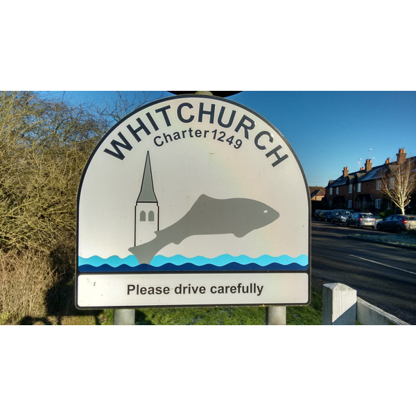 Welcome to Whitchurch