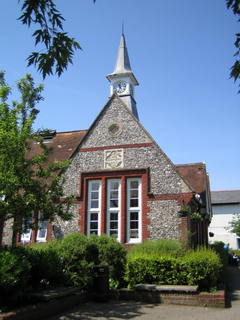 Overton Parish Hall