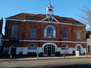Whitchurch Town Hall